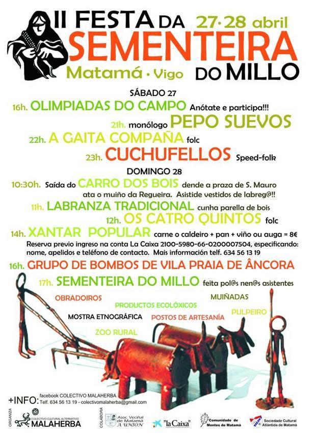 Festa da Sementeira 2013