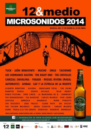 Microsonidos-2014-cartel