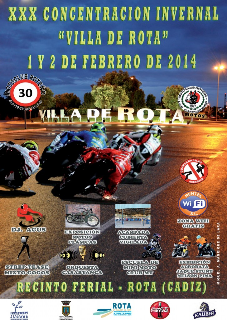 Cartel 2014 web portada