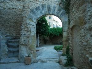 España - Valencia - Bocairent - barrio medieval 5