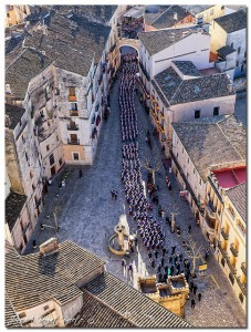 España - Valencia - Bocairent - fiesta de moros y cristianos 3