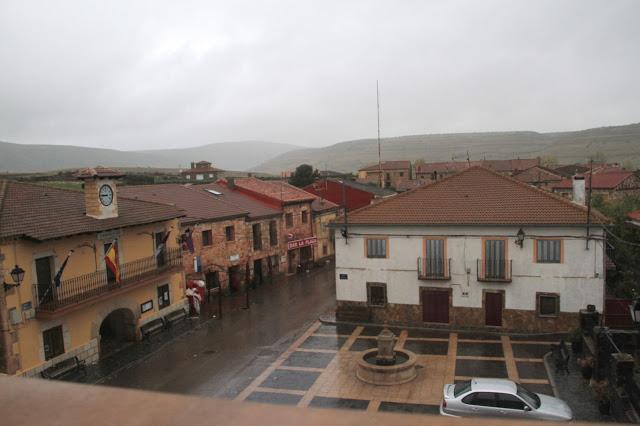 Spain - pueblos - Cantalojas