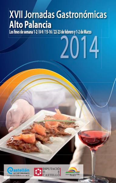 cartel_jornadas_gastronomicas_alto_palancia_2014
