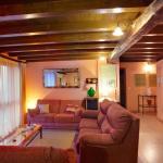 Apartamentos Rurales Casa La Lancha