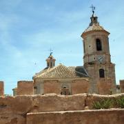 21 Iglesia de Orce 147