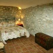 2 Habitacion Cueva La Piedra 100