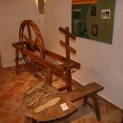 9 Museo Arquelogico de Galera 18