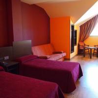 Hotel Los Cerezos 03