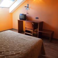 Hotel Los Cerezos 05