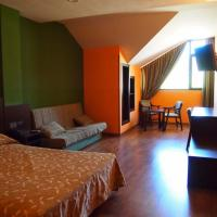 Hotel Los Cerezos 08