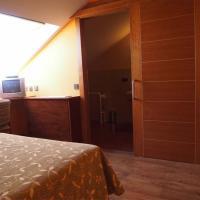 Hotel Los Cerezos 09