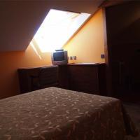 Hotel Los Cerezos 10