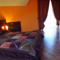 Hotel Los Cerezos 12
