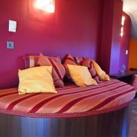 Hotel Los Cerezos 13