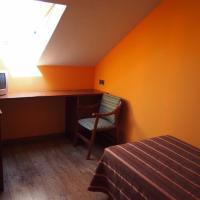 Hotel Los Cerezos 16