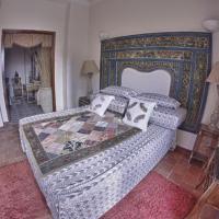 Casa Rural Albaida 57