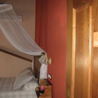 Casa Rural Ginkgos Bienvenido al Dormitorio Toscana