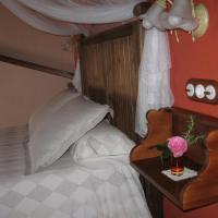 Casa Rural Ginkgos Dormitorio Toscana