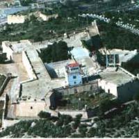 castillo galeras