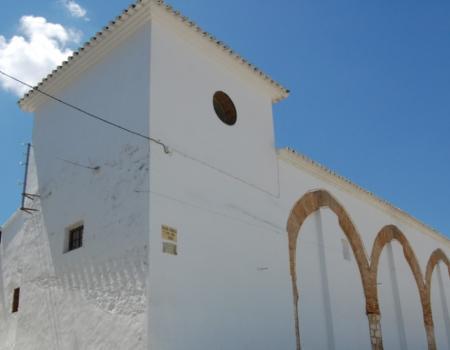 Ermita de Santiago, Siglo XII y XIII.