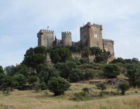 Castillo de Almod?var del R?o.