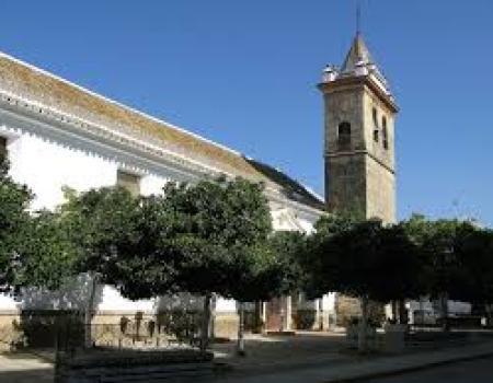 Iglesia Parroquial Nuestra Se?ora de las Huertas