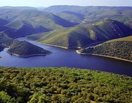 Parque Natural de Monfragüe