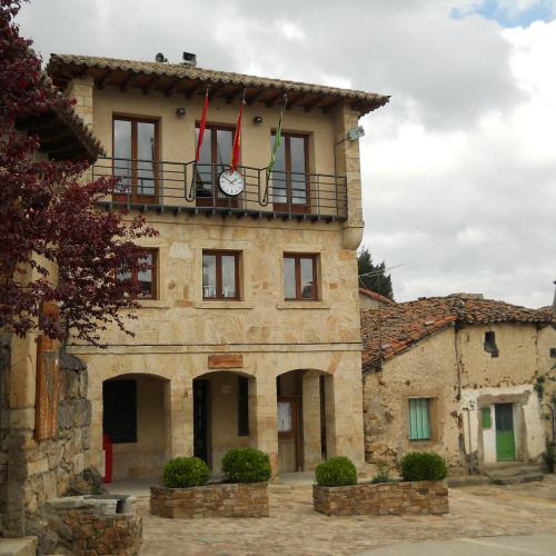 Ayuntamiento de Horcajuelo