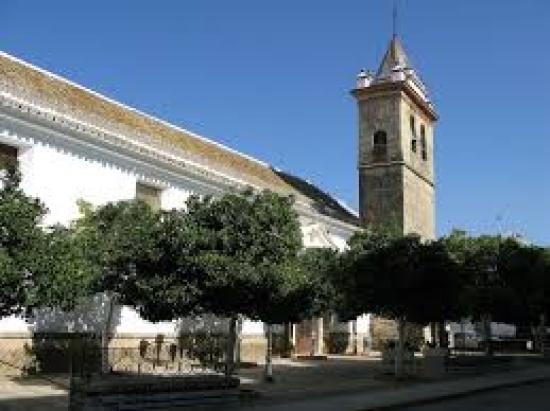Iglesia Parroquial Nuestra Señora de las Huertas
