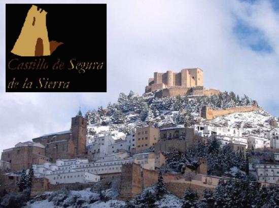 Castillo de Segura de la Sierra - Turismo
