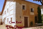 Casa Rural Don Diego