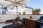 Green-Apartments Duplex Maestranza