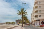 Three-Bedroom Apartment in Santa Pola
