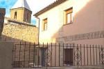 Casa Pelaire Sasa del Abadiado