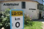 Albergue Aitzenea