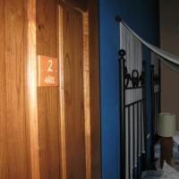 Casa Rural Ginkgos Bienvenido al Dormitorio Anil