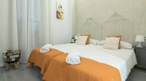 Sevilla Inn Hostel