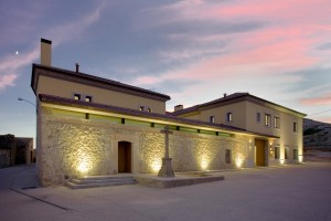 LAVIDA VINO-SPA Hotel Rural