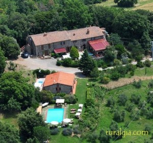 Country Inn Casa Mazzoni-Toscana