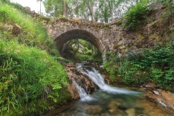 OFERTA para Puentes y Festivos en OTOÑO - CASA PARA 8 (mín. 3 noches)