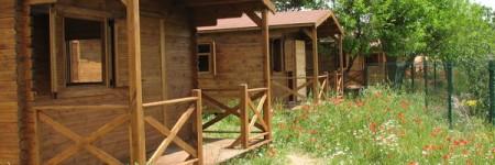 Alojamiento Rural Las Taneas
