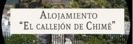 Alojamiento El Callejón de Chimé
