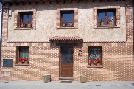 Casa Rural Villa Natura
