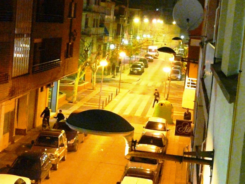 Apartamento Turístico Guara Casa Castro