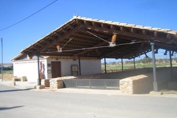 Casa Merche Mur