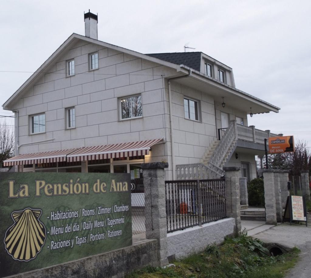 La Pensión de Ana