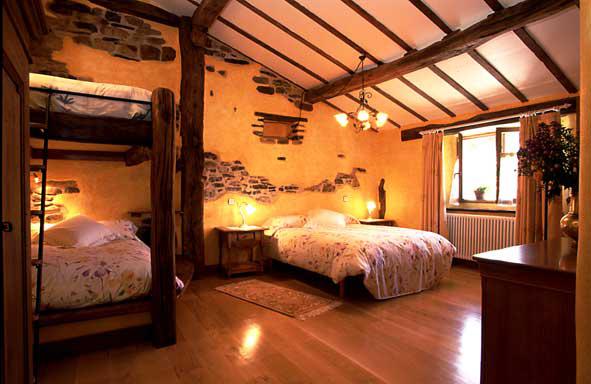 Casa rural casa gorbeia zigoitia - Casa rural quopiki ...