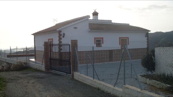 Casa rural villa andalus alm char - Casa rural almachar ...