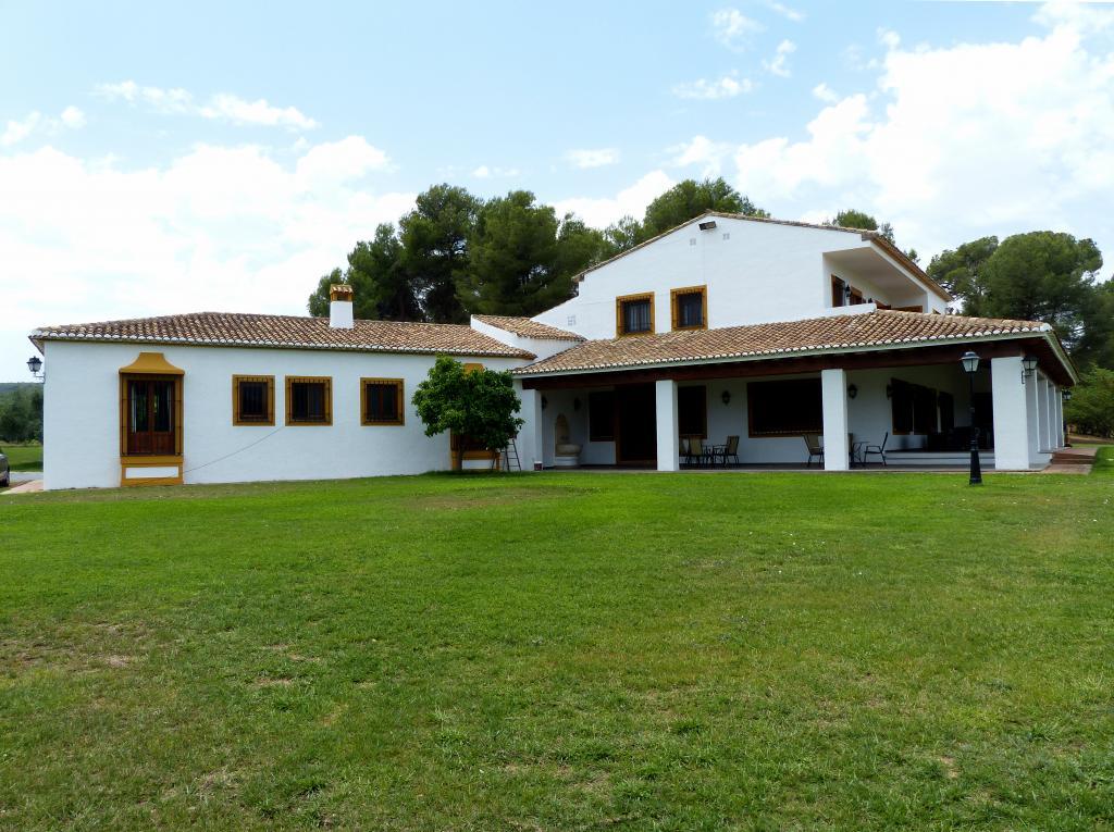 Casa rural finca santa elena - Casa rural santa elena ...