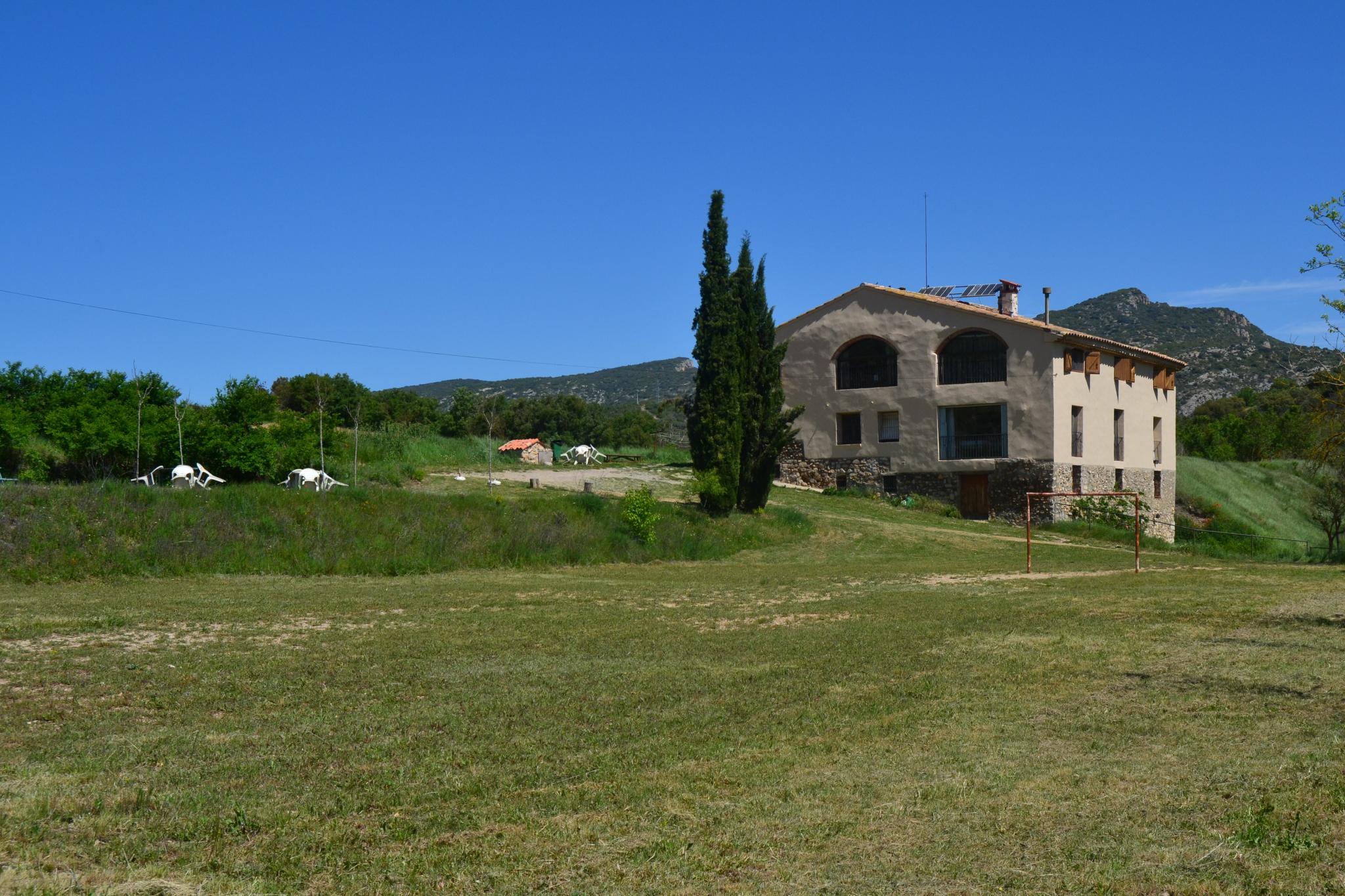 Casa Rural Masia Molí De Tartareu